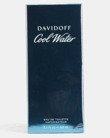 Davidoff Cool Water M Eau De Toilette Spray 200ml (Parallel Import)