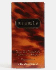 Aramis Eau De Toilette Spray 30ml (Parallel Import)