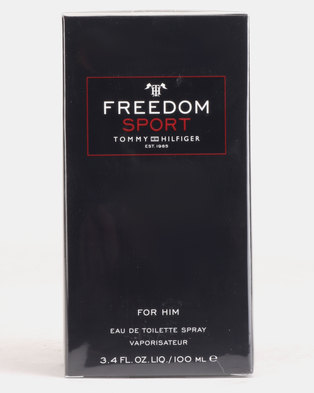 849e755493cc Tommy Freedom Sport EDT 100ml SPR (Parallel Import)