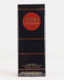 Yves Saint Laurent Opium Pour Homme M Eau De Toilette Spray 50ml (Parallel Import)