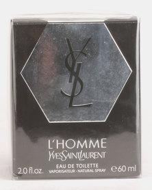 Yves Saint Laurent L'homme Eau De Toilette Spray 60ml (Parallel Import)