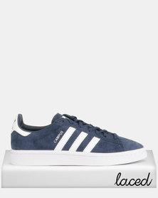 adidas Originals Campus W Sneakers Blue/White