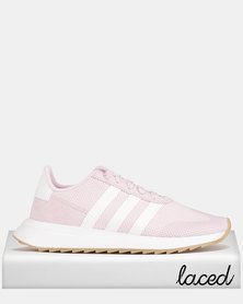 adidas Originals FLB Runner W Sneakers Pink/White