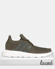 adidas Originals Swift Run W Sneakers Green