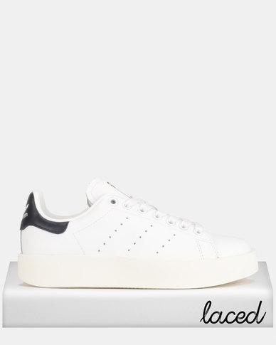 adidas Originals Stan Smith Sneakers Bold White