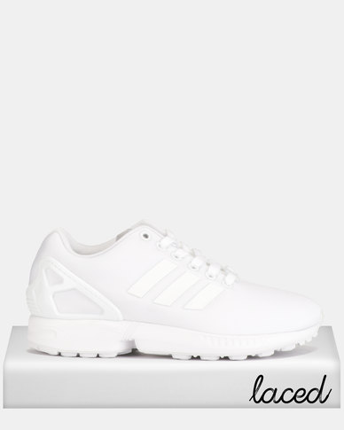 adidas Originals ZX Flux W Sneakers White