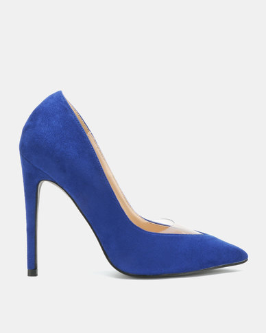 08f605825c67 Utopia Vinyl Pointy Courts Blue