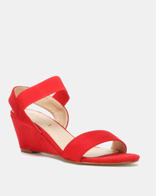 64eb803b81d Wedge Heels | Women | Online | South Africa | Zando