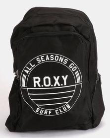 Roxy Surf Club Backpack Black