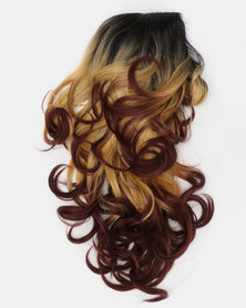 Freetress Equal Synthetic Premium Delux Wig Misty  SP Nut Brown