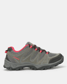 Olympic Ramble Hiker Grey