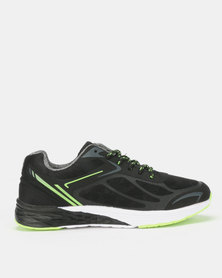 Olympic Torque Trainers Black