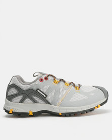 Olympic Grit Trail Grey