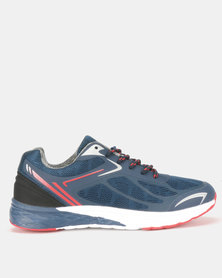 Olympic Torque Trainers Navy