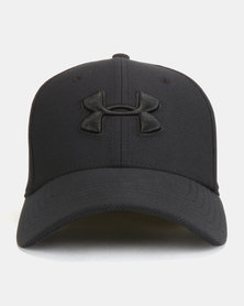 Under Armour Men's Blitzing Black