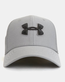 Under Armour Men's Blitzing Grey