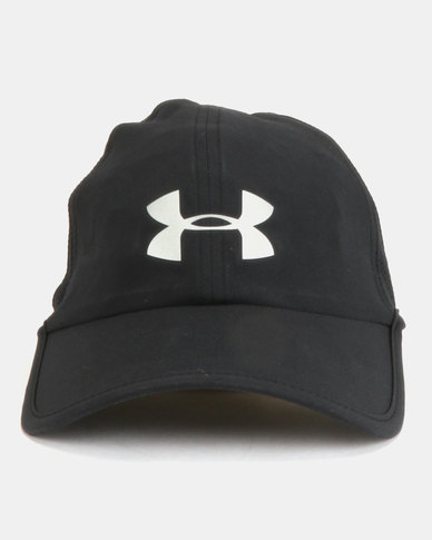 Under Armour Men s Shadow Cap Black  d6353a2f266