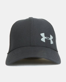 Under Armour Men's AirVent Core Cap Black