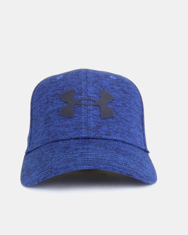new product cf17d 44d1d Under Armour Men s Twist Closer Cap Blue   Zando