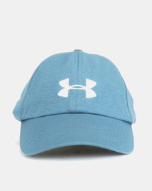 Under Armour UA Renegade Cap Blue
