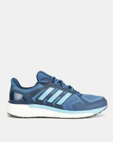 adidas Performance Supernova ST Running Shoes Blue