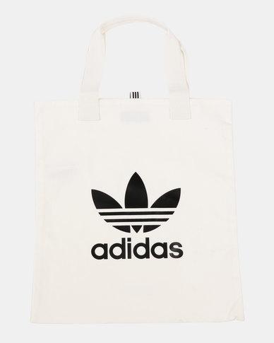 adidas Originals Shopper CWhite/Black