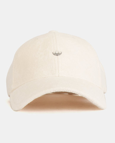 adidas Originals D-Adi Cap Linen/Black