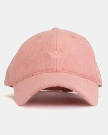 adidas Originals D-Adi Cap Ter Ash Pink