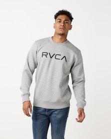 RVCA Big RVCA Crew Ath