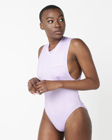 adidas Originals Bodysuit Purglo