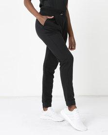 adidas Originals Eqty Pants Black