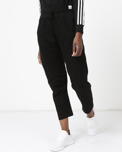 adidas Originals Xbyo Pants Black