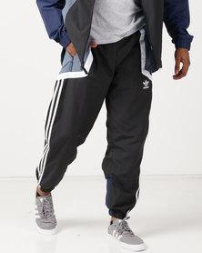 adidas Originals Nova Wind Joggers CARBON/RAWSTE