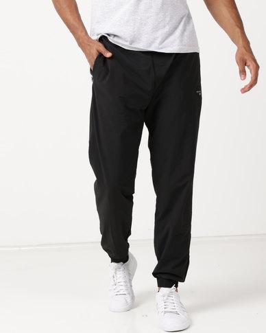 adidas Originals EQT Pants Black