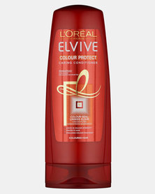 400ml Elvive Color Protect Conditioner by L'Oreal
