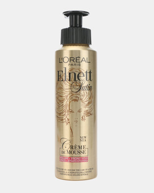 LOREAL Elnett Hair Mousse Volume 200ml
