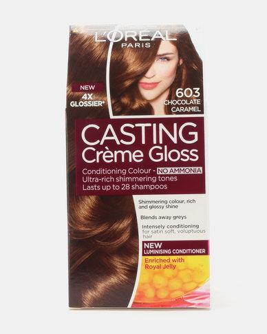casting creme gloss 603