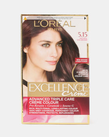 L'Oreal Excellence Creme Natural Iced Brown
