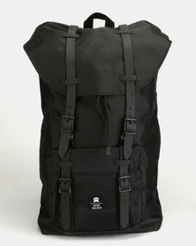 St Goliath Axel Backpack Black