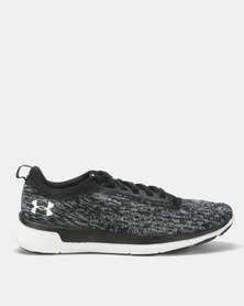 Under Armour W Lightning 2 Running Shoes Black