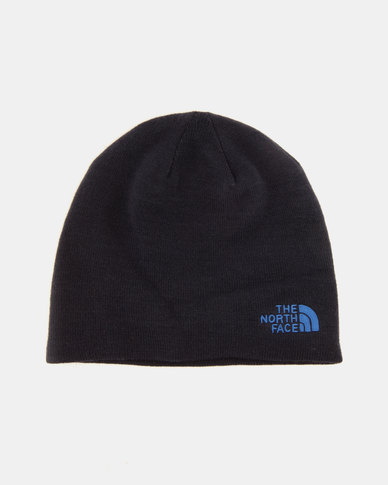 6704a4175a3 The North Face Gateway Beanie Blue