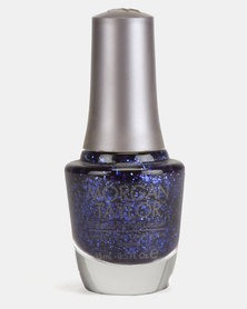 Morgan Taylor Nail Lacquer Regal As A Royal 15ml