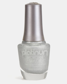 Morgan Taylor Nail Lacquer Liquid Bling 15ml