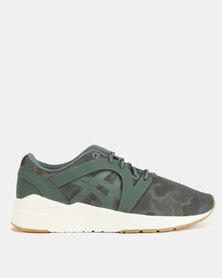 Asics Tiger Gel-Lyte Komachi Sneakers Dark Forest/Dark Forest