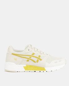 Asics Tiger Gel-Lyte NS Sneakers Birch/Rose Gold