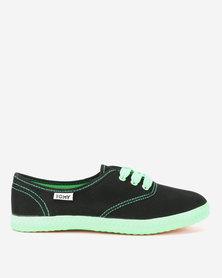 Tomy Takkies Original Sneakers Neo Green