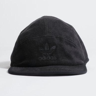 adidas Originals Techy 7P Cap Te Black/Black