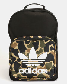 adidas Originals Classic BP Camo MULTCO