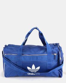 adidas Originals Duffel Bag ac         CROYAL