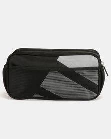 adidas Originals Cross BB EQT Bag Black